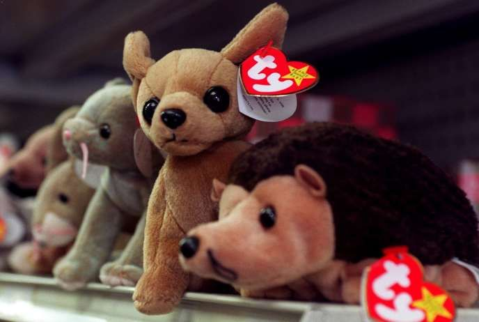 Beanie Babies Are Worthless Except For This One Check Your Attic Right Now Answers Com Beanie Babies Worth Baby Beanie Sell Beanie Babies