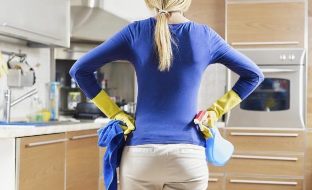 5 trucos fáciles para mantener ordenadas todas las habitaciones - IMujer