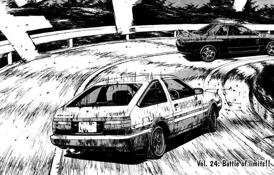 http://japanesenostalgiccar.com/wordpress/wp-content/uploads/2013/07/Initial-D-AE86-R32.jpgからの画像