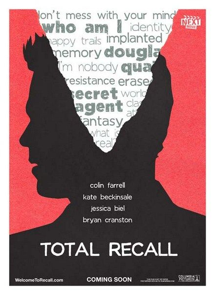 total recall - from an independent movie point of view ;)