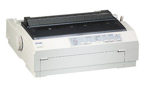 epson(r) lq-570e impact printer. epson(r) lq-570e impact printer