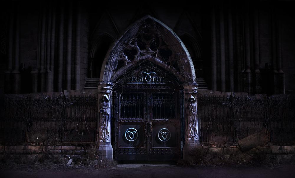 New York Institute The Mortal Instruments City Of Bones The Best Films