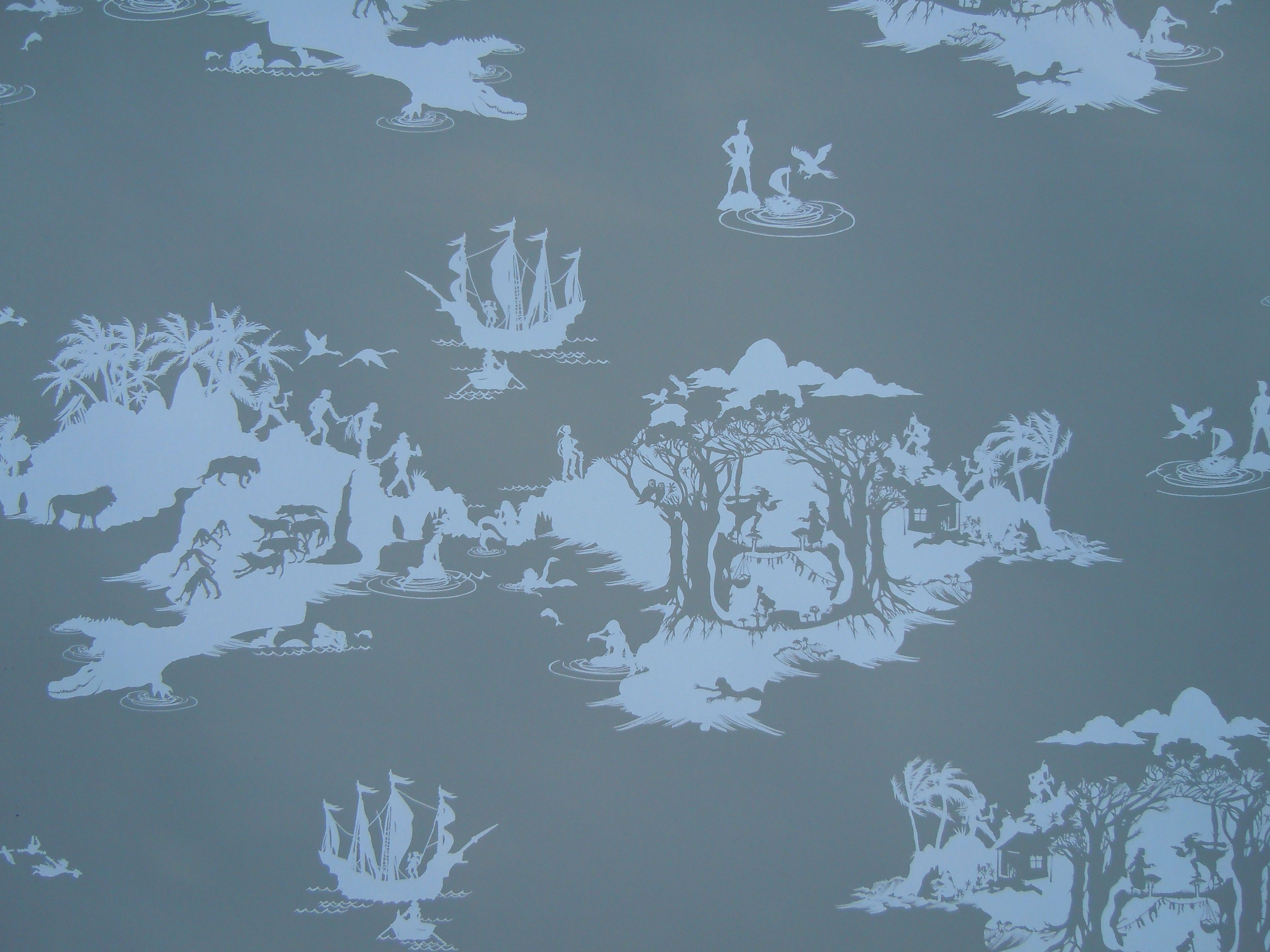 More Peter Pan Wallpaper