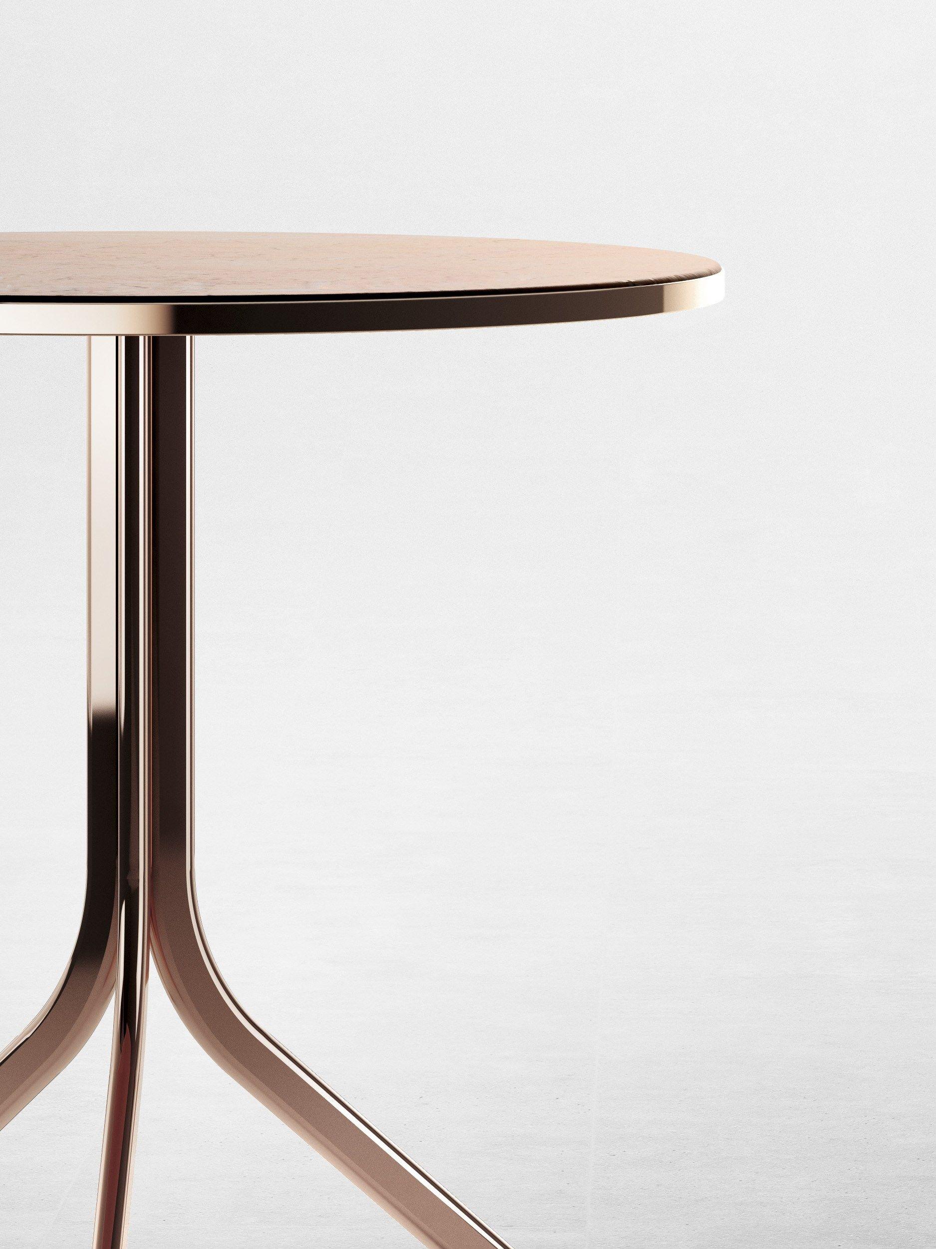 Bistro Dining Table By Jean Louis Iratzoki For Retegui Bistro Dining Table Bistro Furniture Bistro Table