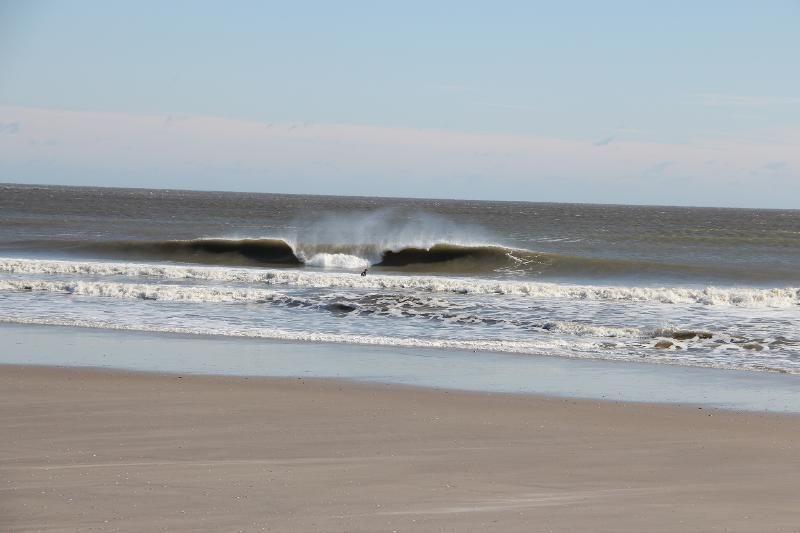 Surf In Ocean City Nj Ocean City Surfing Ocean