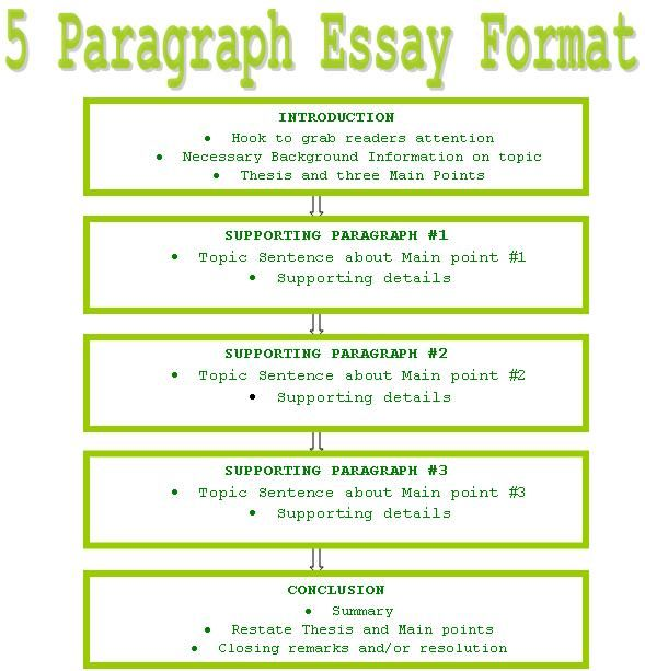 paragraphs essay madrat co 5 paragraphs essay