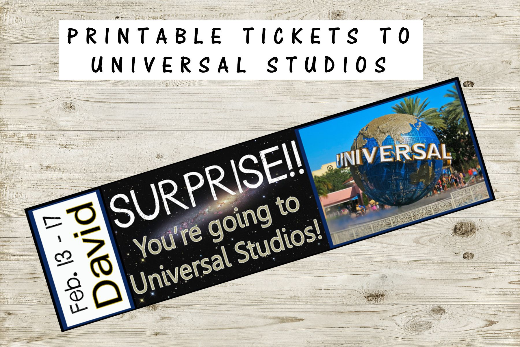 graphic about Universal Studios Hollywood Printable Coupons called Pin upon Etsy Keep