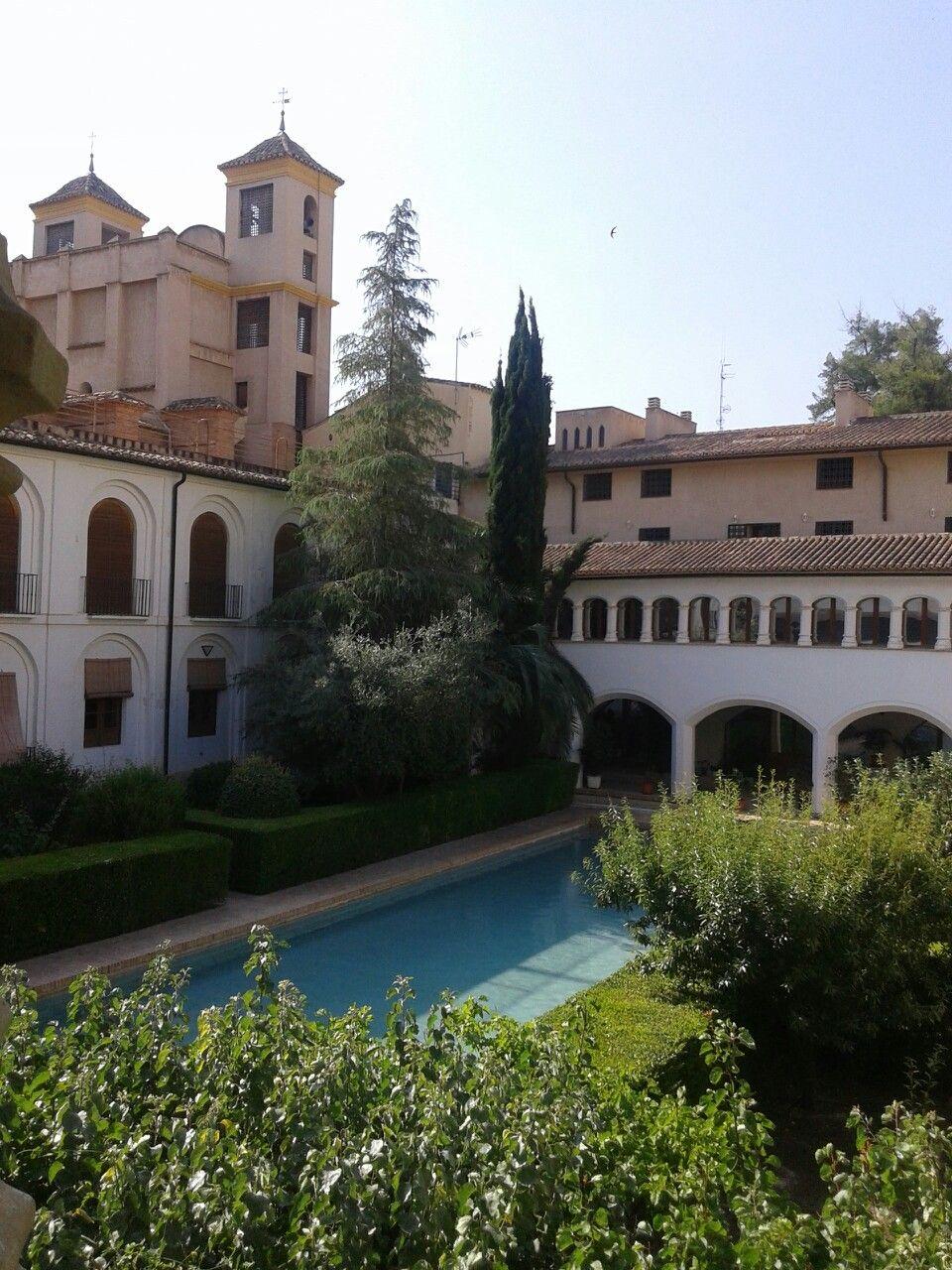 Real Monasterio de Santa Clara de Murcia. Fotos antiguas