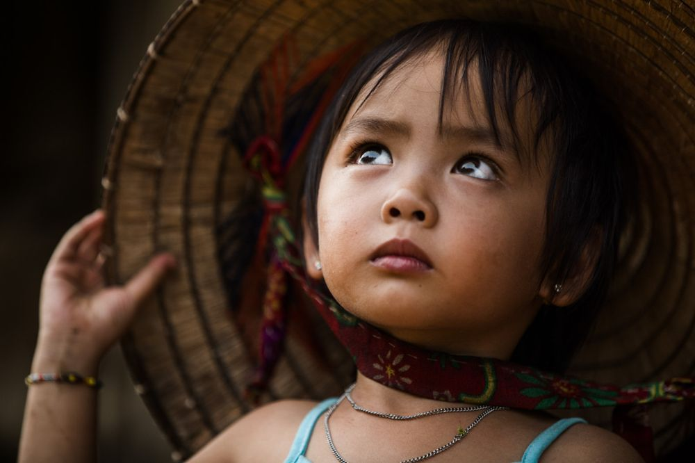 Tuyet 6 Years Old By Rehahn Photography Retratos Best