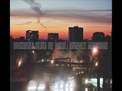 Bohren Der Club Of Gore Sunset Mission Street Tattoo Sunset Wallpaper Sunset