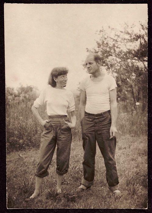 Documented | Lee Kresner & Jackson Pollock