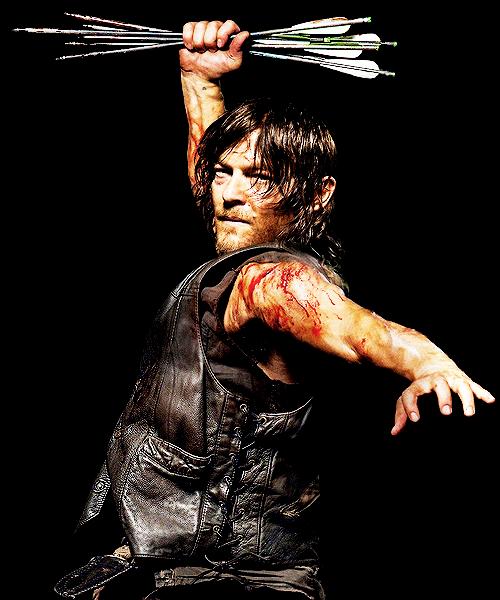 Daryl Dixon The Walking Dead Daryl Dixon Norman Reedus