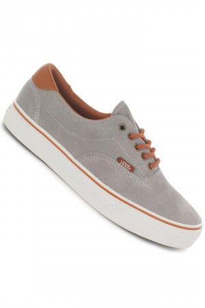 9164f89a3588 Vans Era 59 Suede Shoe (elephant skin) buy at skatedeluxe