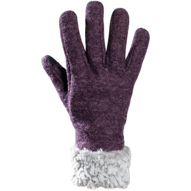 bf4a9556eaa18d Vaude Damen Tinshan III Handschuhe fuchsia 8 kaufen