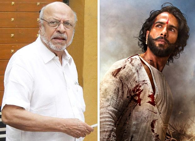 Shyam Benegal Slams The Government For Its Inaction In Padmavati