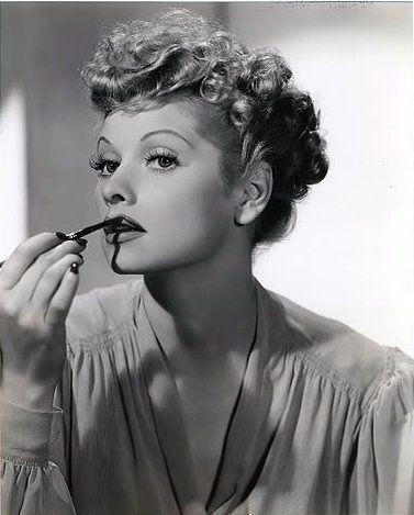 Lipstick Lucy