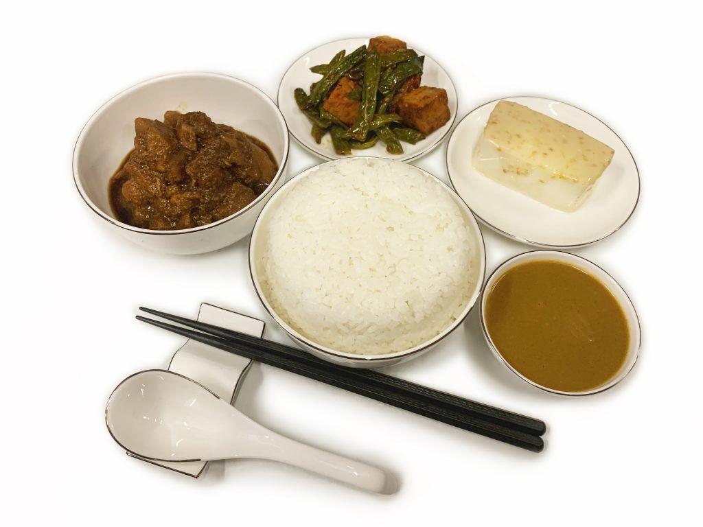 Bento sets singapore best juicy delicious roast