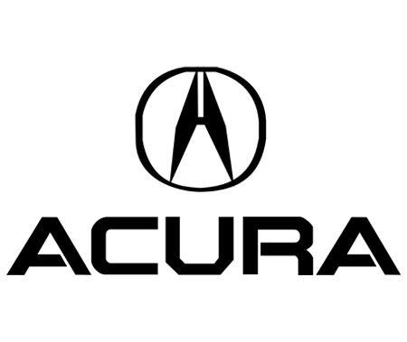 Logo Acura Download Gambar Dan Vector