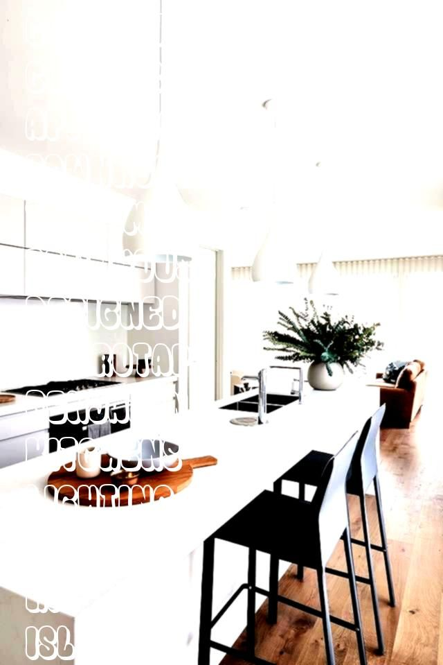 kitchens in the townhouses designed by Mirvac at Tullamore feature Spinning pendant lights by Benjamin Hubert from Great Dane Premium Miele appliances and a Zip HydroTap...