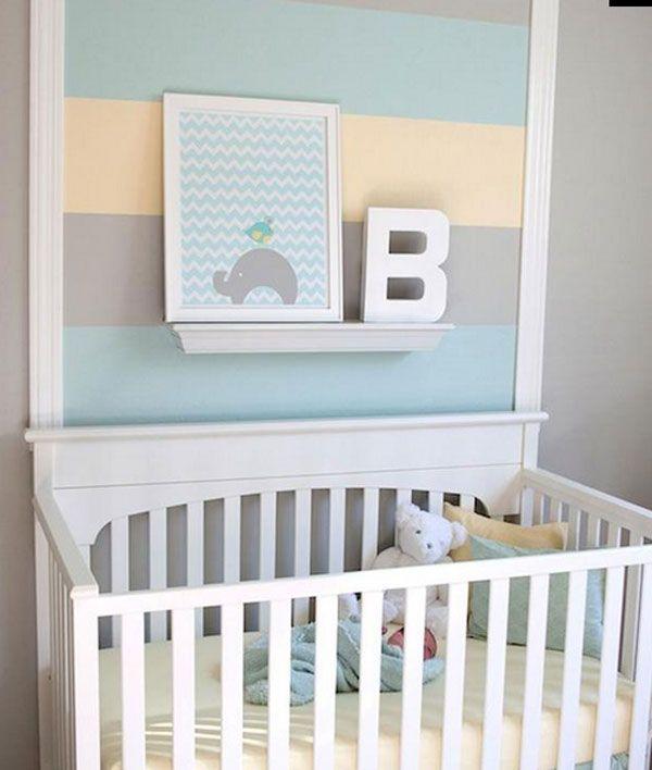 Estores habitacion bebe buscar con google pieza bebe - Habitacion infantil azul ...