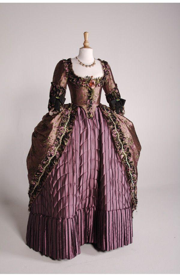 Dress from The Duchess