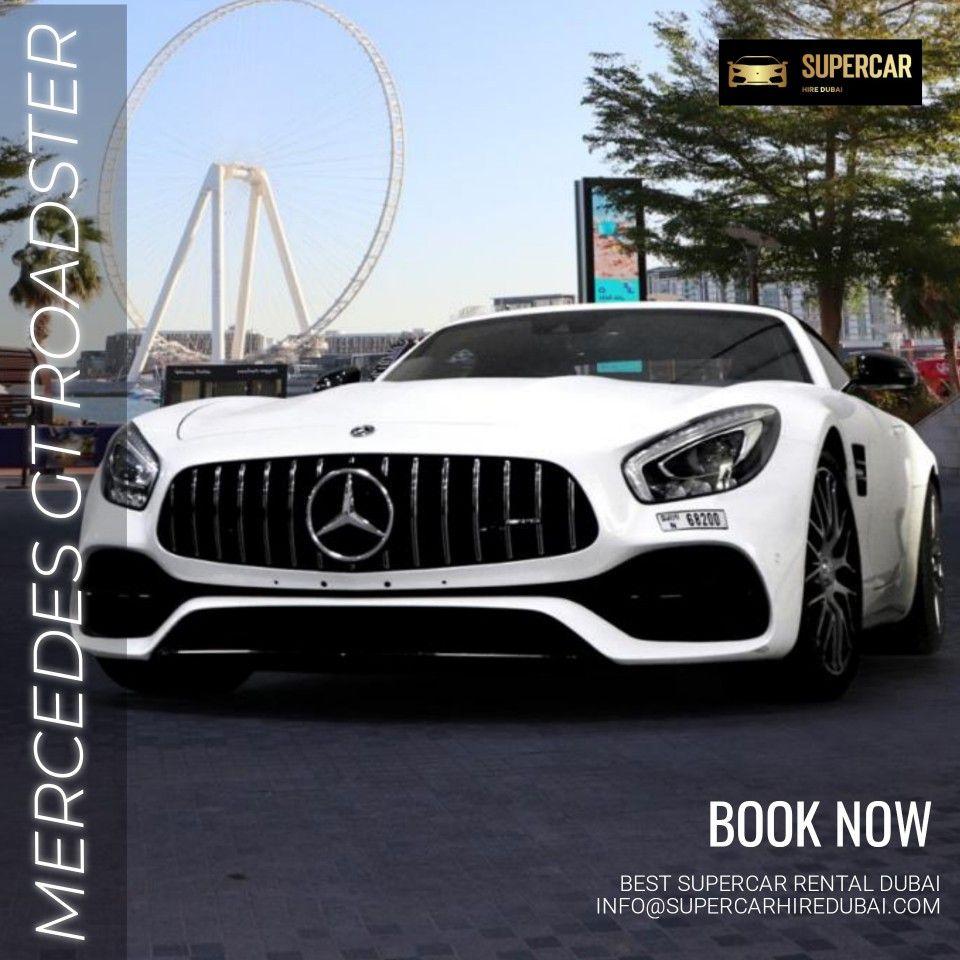 Mercedes Gtc Roadster Rental Dubai In 2020 Super Cars Luxury Car Rental Luxury Car Hire