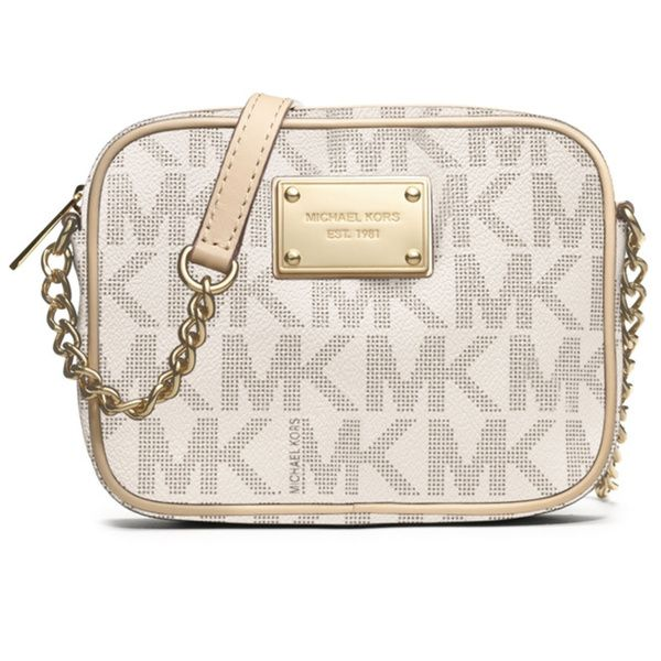 Bag �� MICHAEL Michael Kors Jet Set Small Crossbody