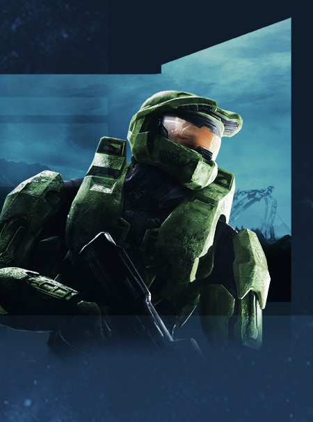 I Am Not Leaving You Here Halo Master Chief Halo 3