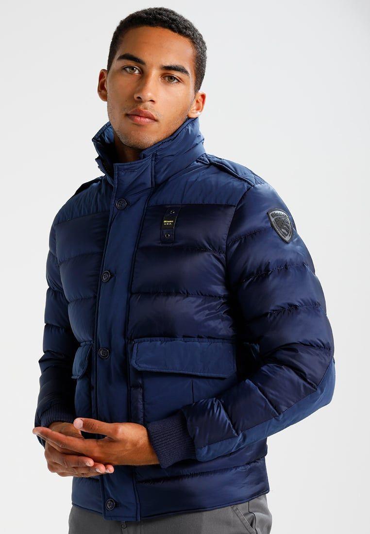 new style 68df5 82aef Blauer Piumino - blu inchiostro - Zalando.it | Clothes ...