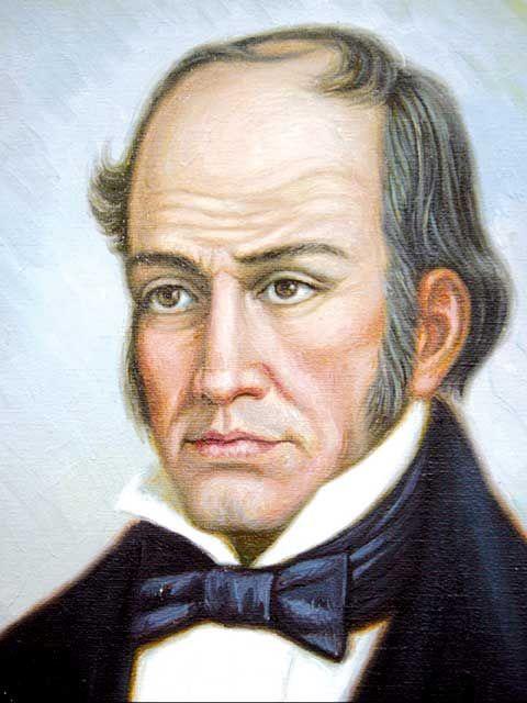 Simon Narciso Jesus Rodriguez 1769 1854 Filosofo Y Educador
