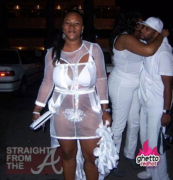 Ghetto Party Dresses