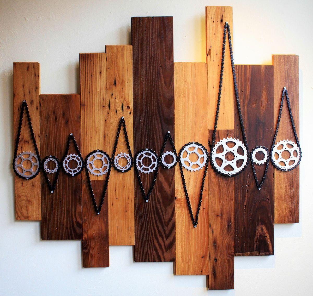 Pin Von Maritza Castro Cotto Auf Mesa Deko Fahrrad Fahrrad Kunst Fahrradkunst