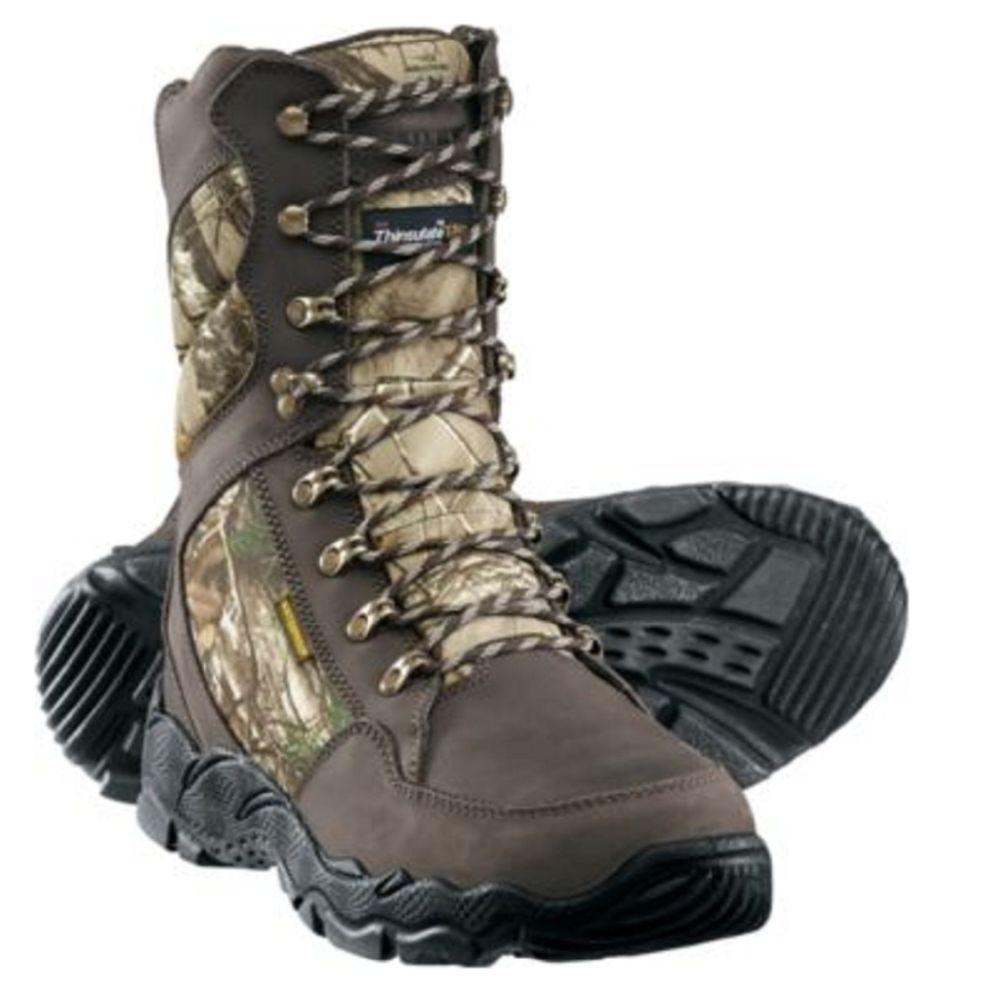 10796fab2902d Men's Real Tree Waterproof Medium 8 US Hunting Footwear. NEW! Herter's  2,000-gram Thinsulate™ Waterproof Hunting BootsSALE! NOW FREE SHIP #Herters