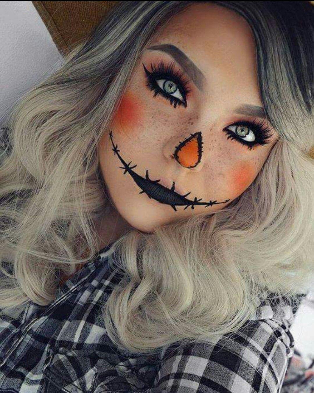 Pin de Cris Jiher en Makeup Costume (con imágenes