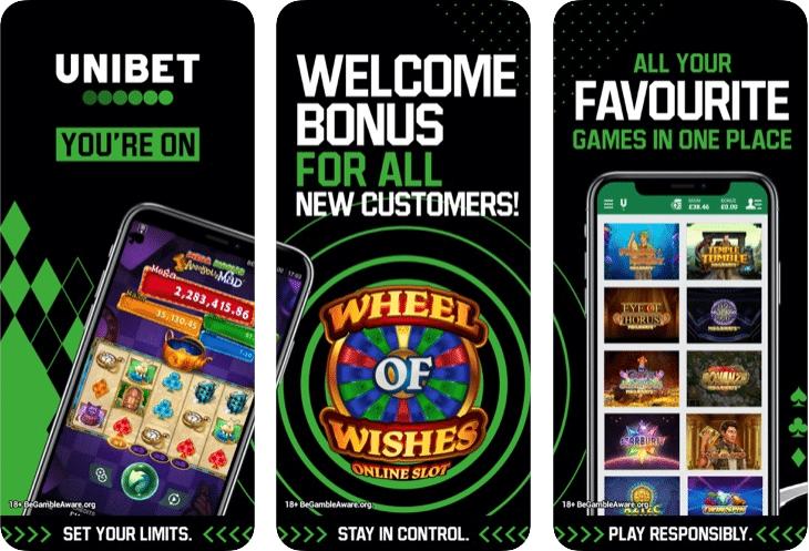 10 Best Real Money Mobile Apps For Online Casino Gambling Mobile Casino Casino Online Casino Games