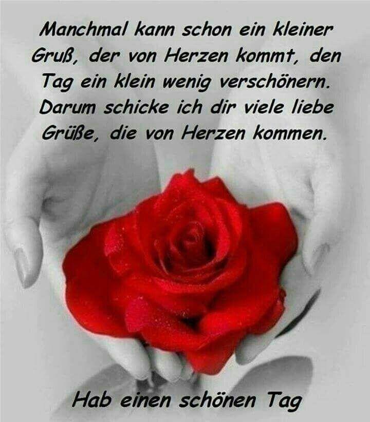 Danke Daizo Wunsche Ich Dir Auch Mein Liebster Schonen Tag Spruche Spruche Fur Einen Lieben Menschen Grusse Spruche