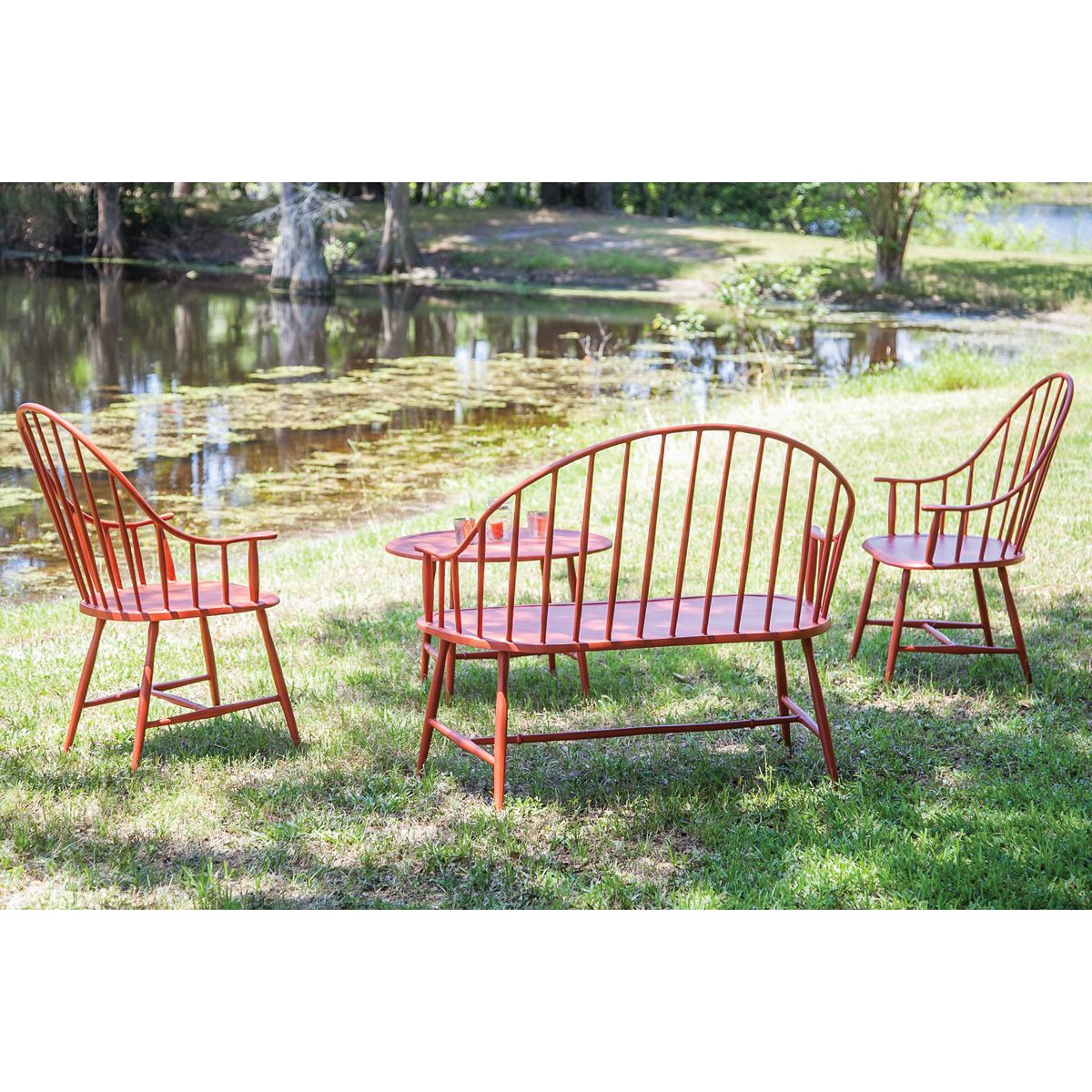 Concord Collection Outdoor Furniture | Thos. Baker