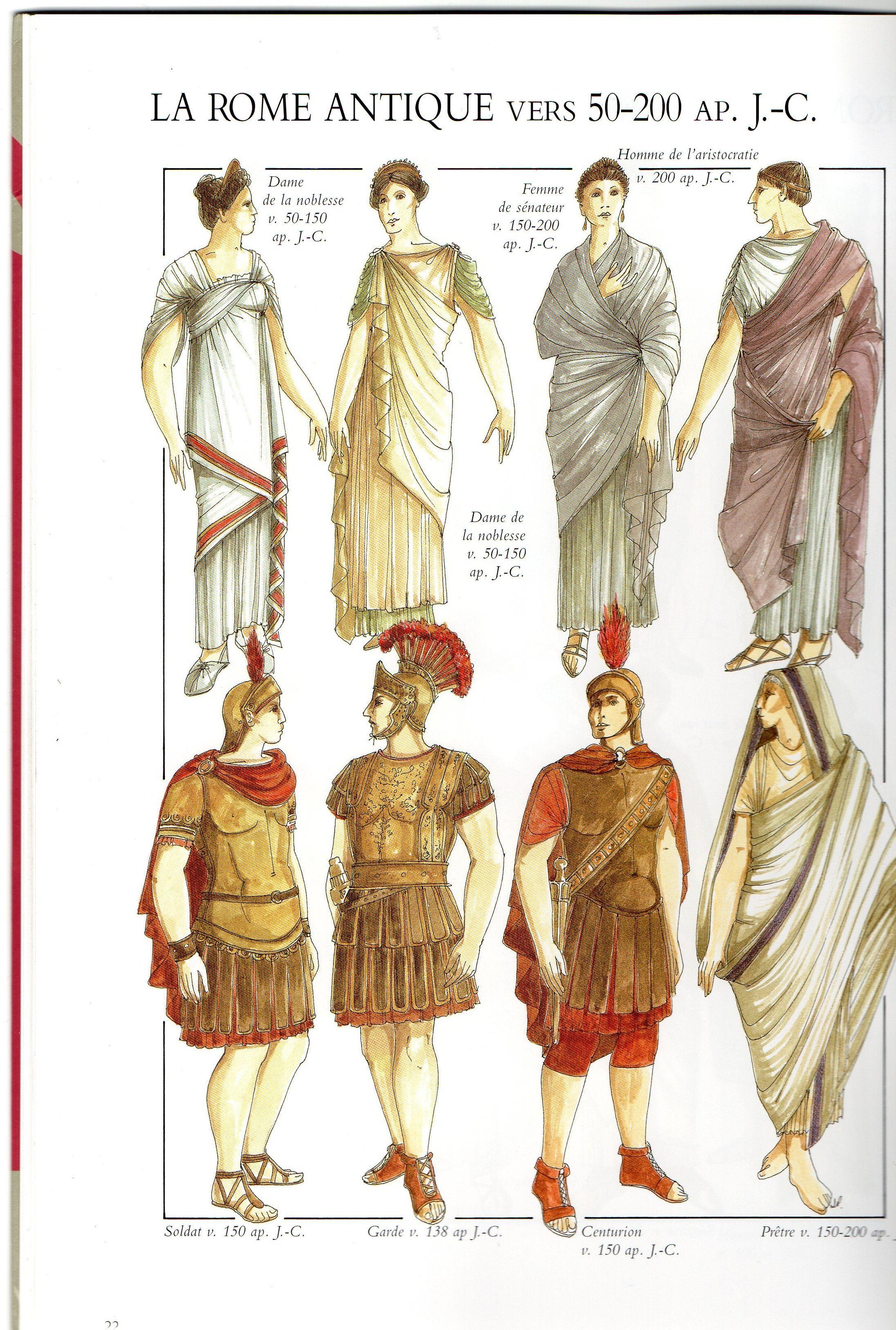 39++ Coiffure des hommes romains idees en 2021