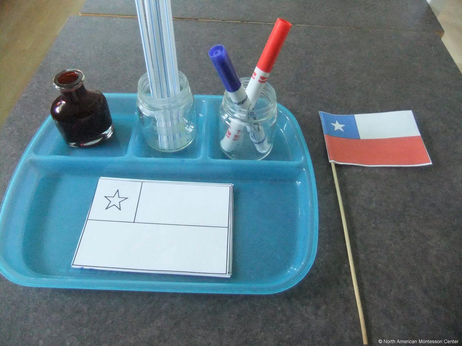 Namc Montessori Preschool Classrooms Curriculum Activities