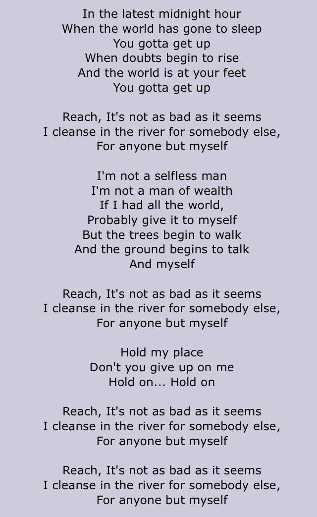 Eric Andersen – Blue River Lyrics | Genius Lyrics