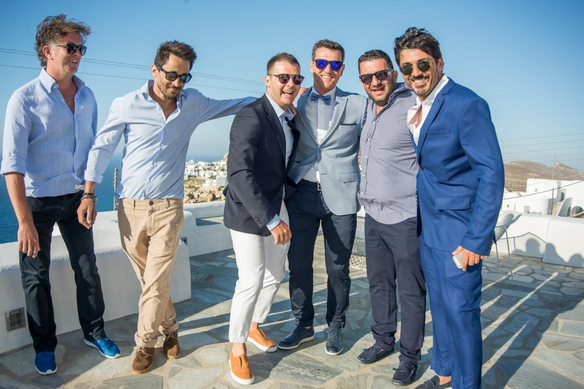 Folegandros Wedding Panigiri\' | lafete | Folegandros Wedding ...