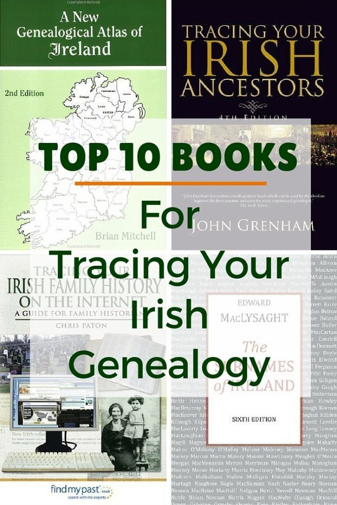 Getting Started with Genealogy – Everything You Need to Know