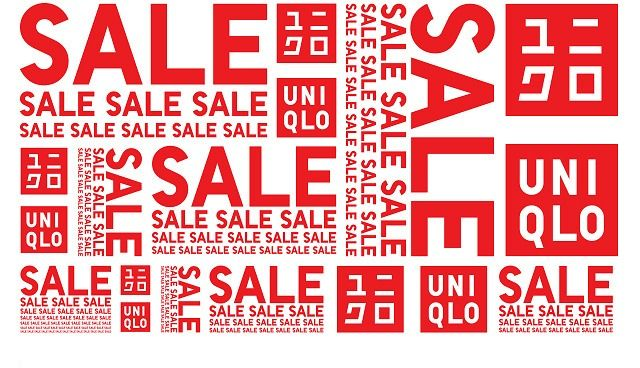 Uniqlo | Women's Final Sale from $1.90  & More! $1.90 (uniqlo.com)
