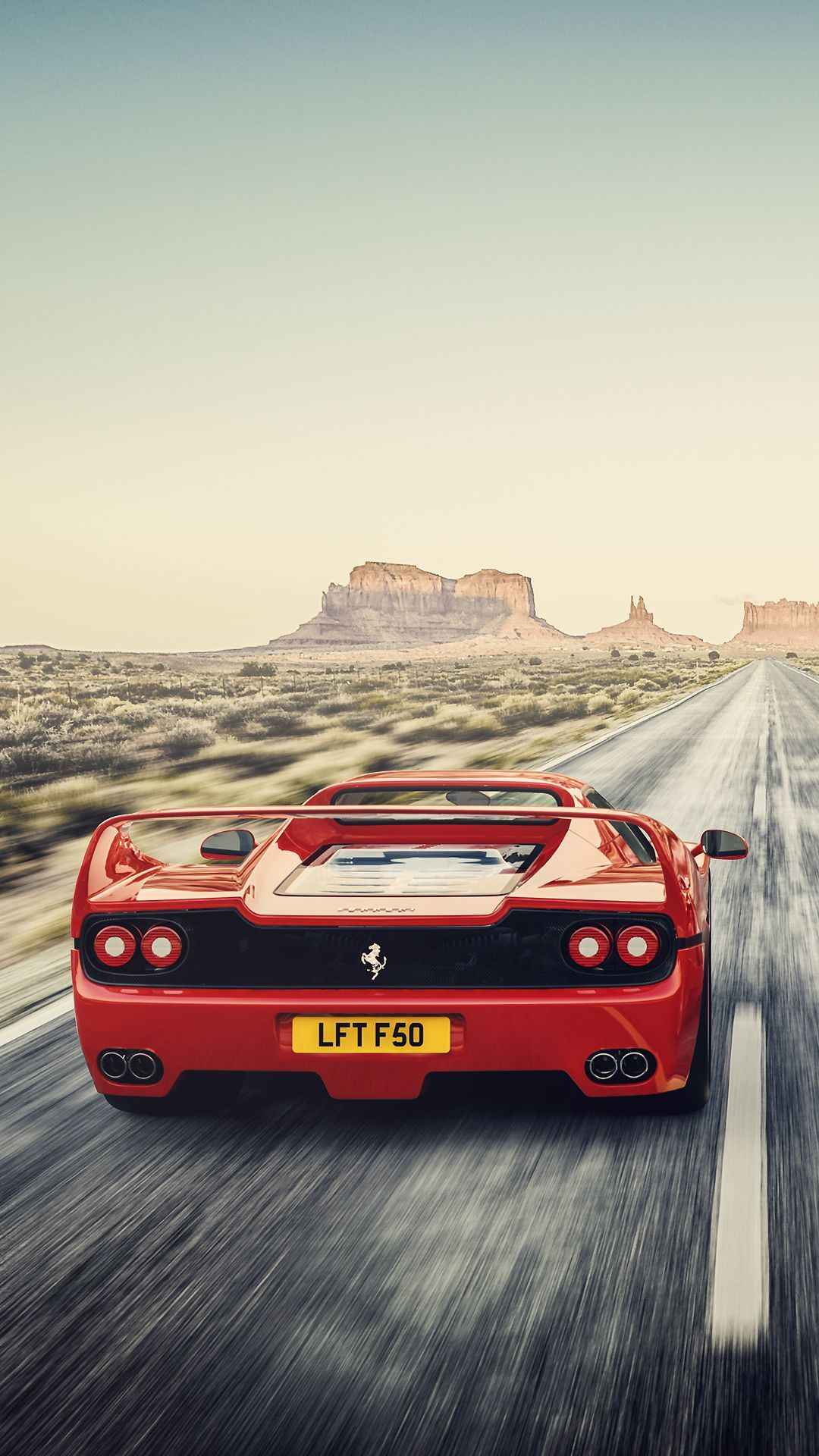 The Speed Of Ferrari Ferrariclassiccars Classic Cars Ferrari