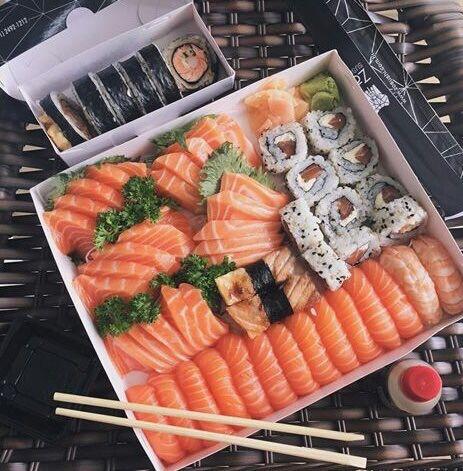 a sashimi jó a zsírvesztéshez 4 természetes zsírégető segítő