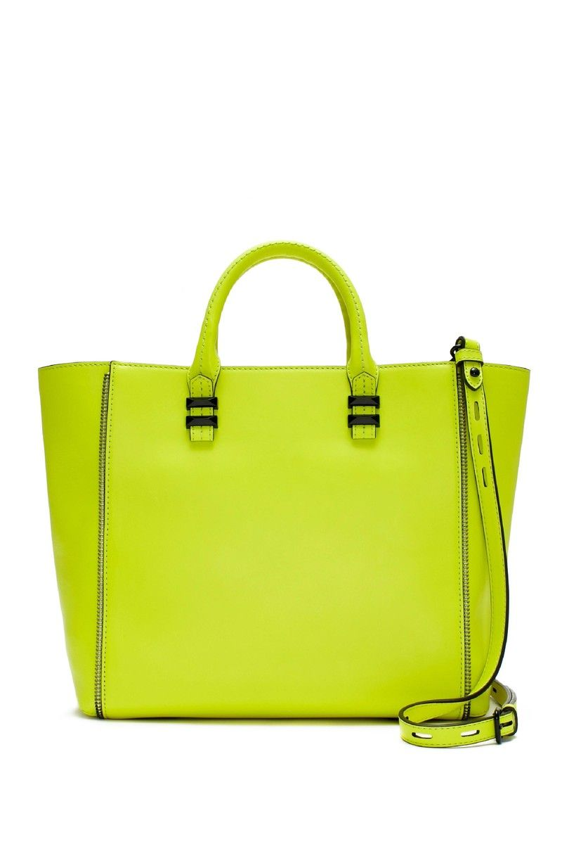 lime green purse!!  39d8d6493a014