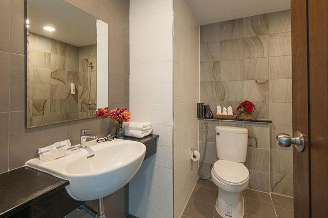 Standard Bath Towel Size Standard Twin Room Room Size  28 Sqm Noof Room  2 Unit Beds
