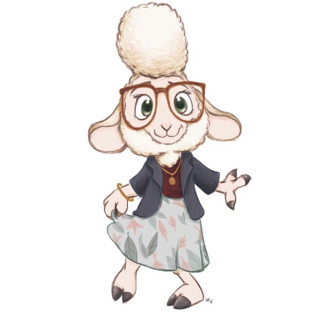 Are You More Judy Hopps Or Assistant Mayor Bellwether From Zootopia Judy Hopps Zootopia Disney Zootopia