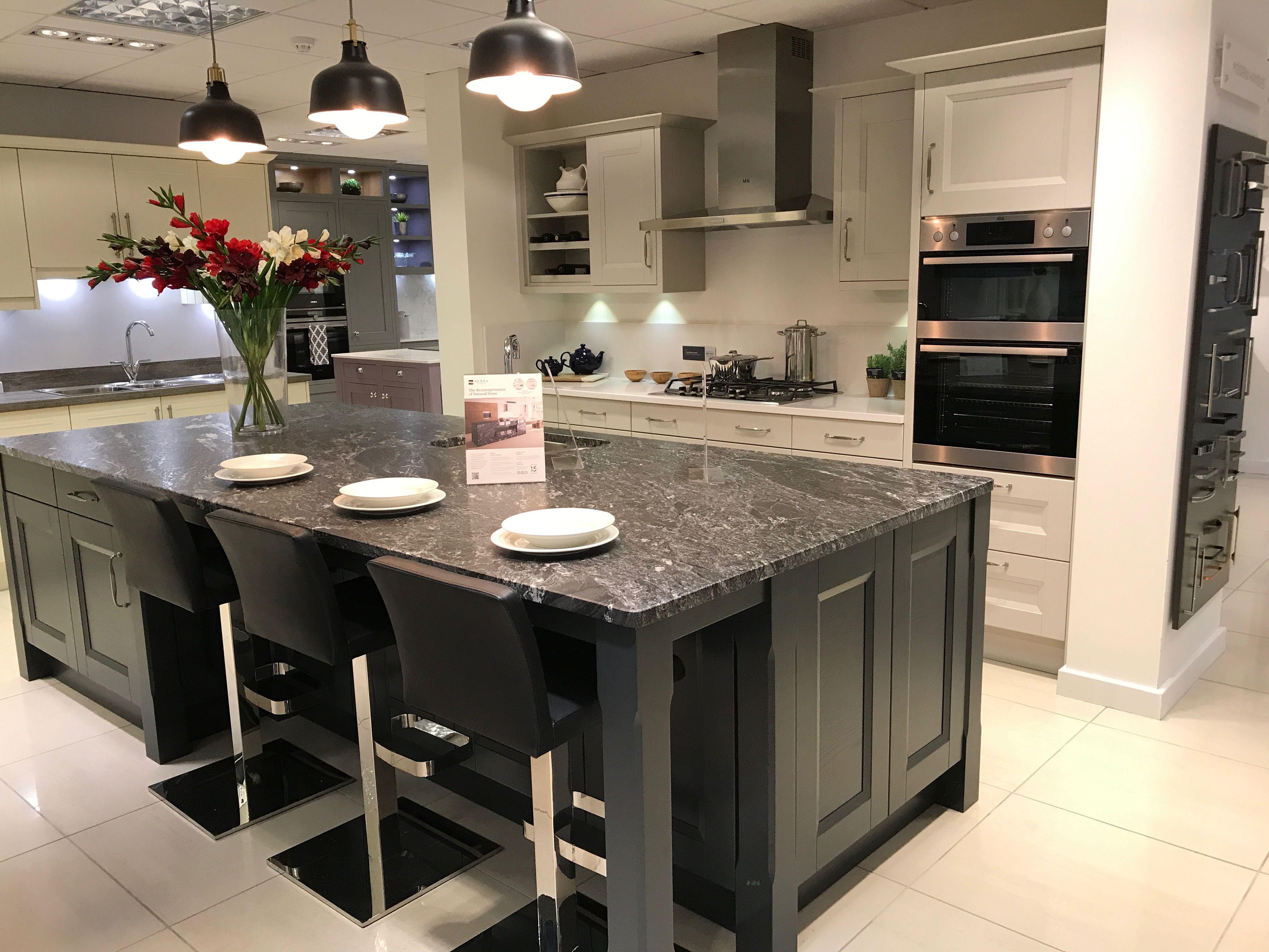 Omega Kitchens UK Thorne nr Doncaster Uk kitchen