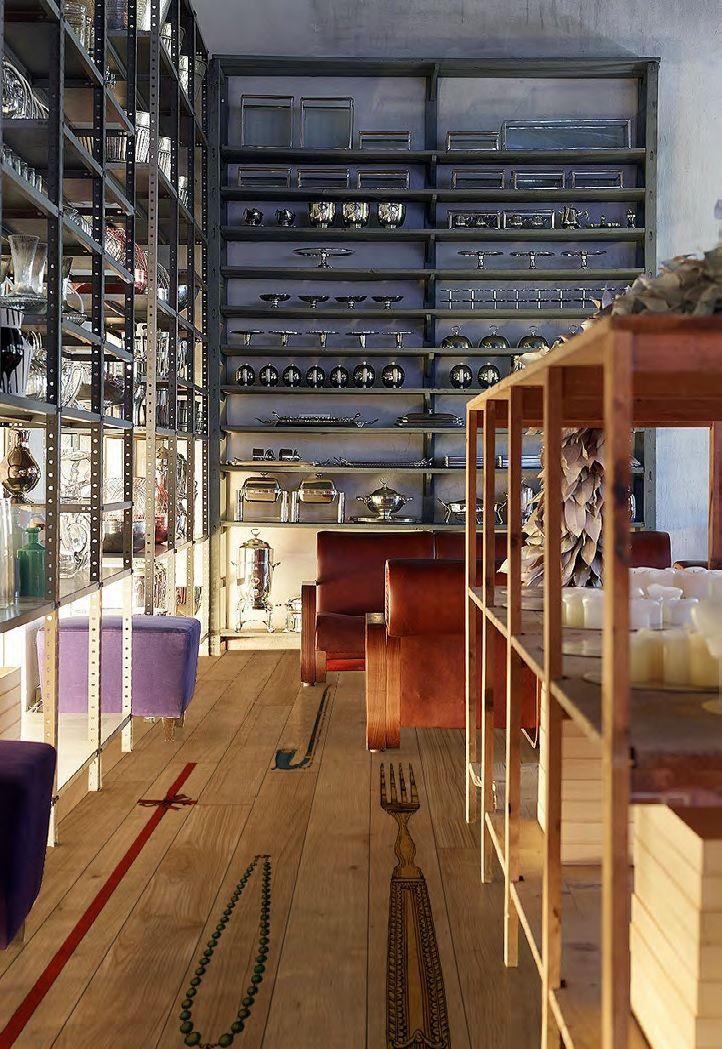 XILO PARQUET Design, Decorazioni, Arredamento